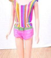 "1966-1967 Mattel ""Francie"" Dolls & Her Wardrobe"