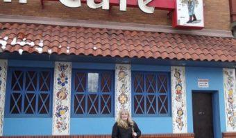 Omaha's Iconic Bohemian Cafe Restaurant Auction