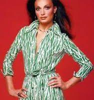 Fashion Designer, Diane Von Furstenberg