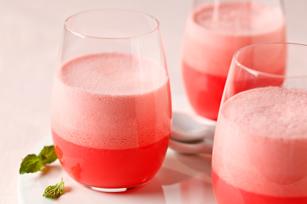 Copy-cat Jell-O 1-2-3 Gelatin Dessert Recipt
