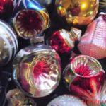 Shiny Brite Ornaments-Valuable Nostalgic Christmas Baubles!