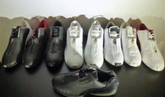 Are You Kidding!!! Vintage Reebok Answer VI OG Sample Shoes Sold For $2,426!
