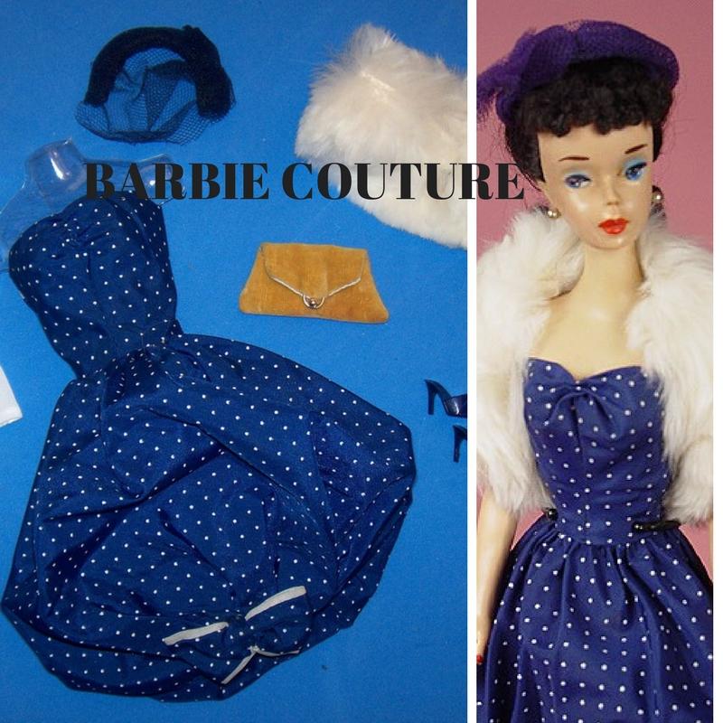 BARBIE FASHION HATS SPECIFIC DESIGNS ACCESSORIES VINTAGE BARBIE DOLLS /& CLOTHES