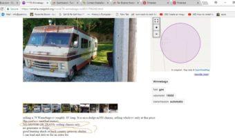 Vintage RV?
