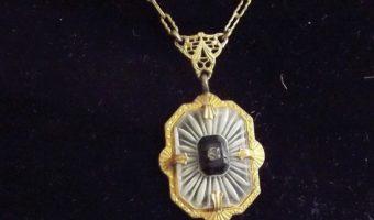 Vintage Victorian and Deco Jewelry-Profits Plus!