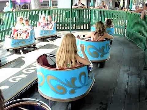 Photo of Canobie Lake Amusement Park Whip ride
